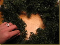 christmas wreath 007