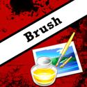 Menambahkan Brush Baru pada Photoshop