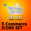Free E-Commerce Icon Pack Collections