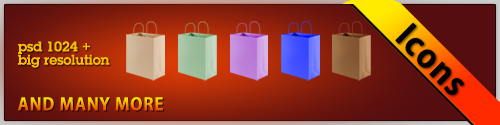 Free Shopping Cart Icons Set