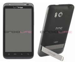 HTC Thunderbolt : Specs | Price | Reviews | Test