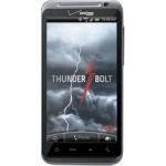HTC Thunderbolt : Specs | Price | Reviews | Test