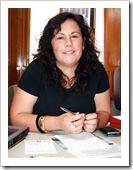 Almudena Correal.