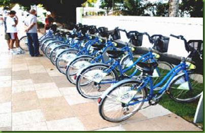 João Pessoa bike