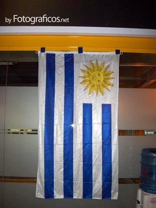 Uruguay-Sudafrica