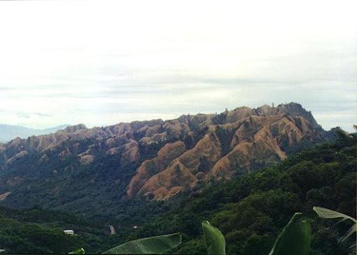 921-從東北側的山上鳥瞰禿頂九九峰-2000-0616.jpg