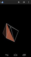 Screenshot of Polyhedra