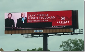 Windsor Billboard