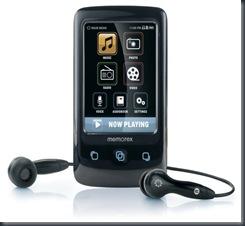 memorex MP3 Levy