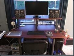 Home studio computer