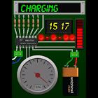 Gadget Battery Wallpaper icon