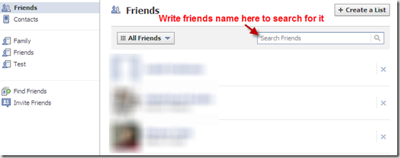 Facebook-Friend-Search-Box