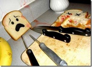 pão-medroso