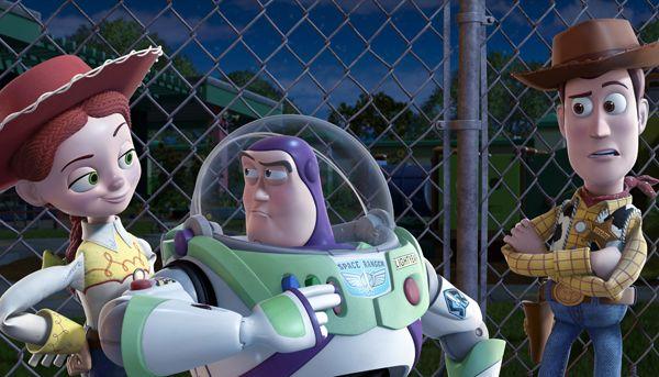 Critica de Toy Story 3