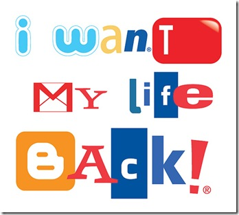 i want my life back