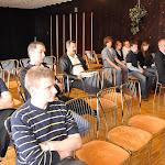 Zebranie Członków VIII Oddziału ZPS w Poznaniu