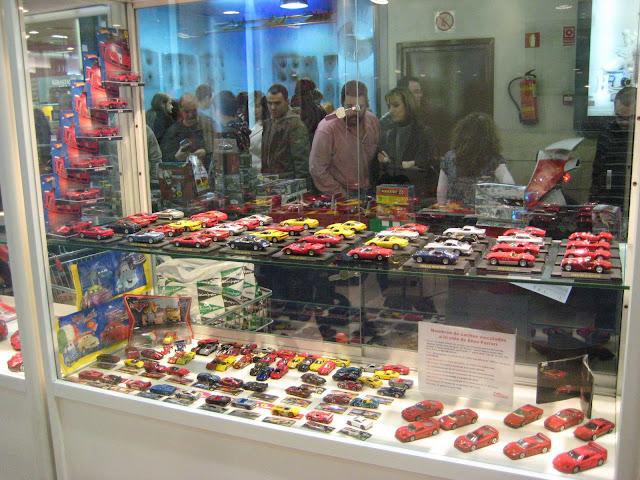 Foro Slot Madrid Marzo 2010