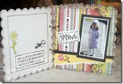 Spring Prairie Page 1