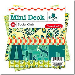 Social Club Mini Deck
