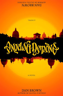angels&demons novel