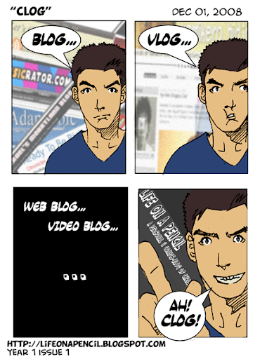 life comics 1.1 clog