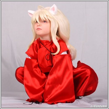 inuyasha-children-cosplay