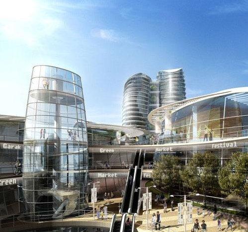 Samoo Architects presents