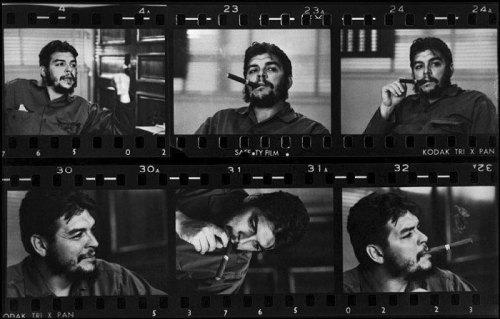 Happy birthday Che!