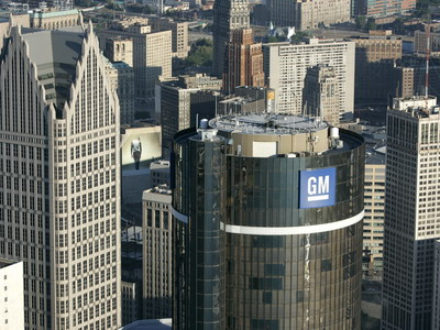 The court has approved sale of actives GM of the new company