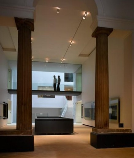 Museum in Britain