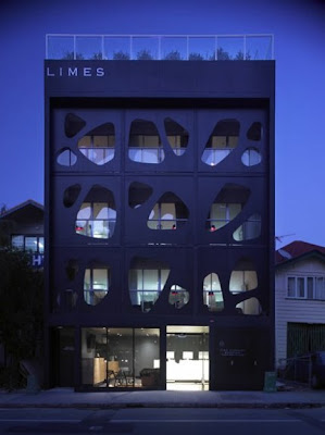 Hotel in Brisbane