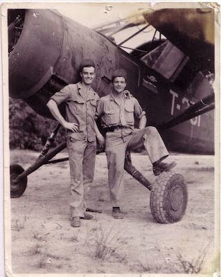 Dale Everill - 115th Liaison Squadron Everill%20Stinson%20L-1%20Sml