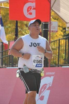 2010 Chicago Marathon