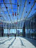 California Academy of SciencesLocation: San Francisco, CaliforniaArchitect: Renzo Piano Building Workshop