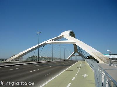 puente del tercer milenio - general 2