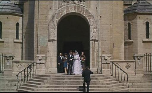 Était la mariée par correspondance