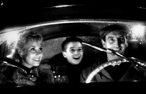 I quattrocento colpi cinema cinema - Les 400 coups francois truffaut ...
