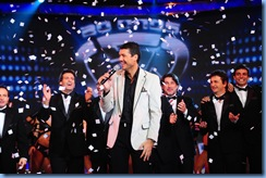 showmatch 2009 primer programa