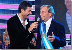 GRAN CUÑADO TINELLI Y KIRCH