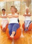 Физические упражнения- эликсир молодости