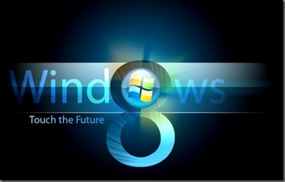 Windows 8 antes de 2012