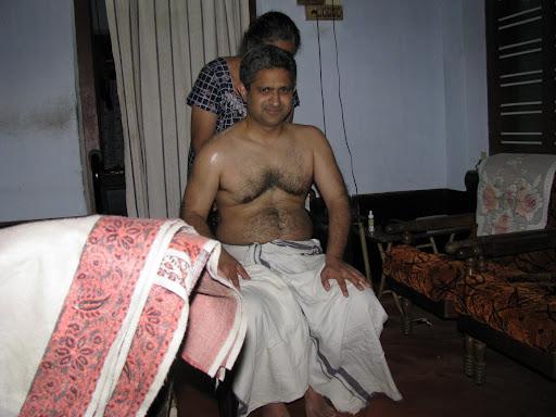 Kerala Chechi Mulakal