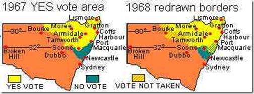 1968 boundaries