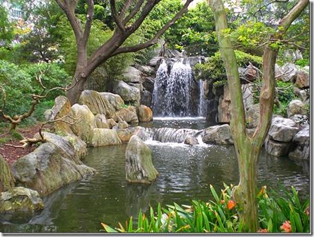 Sydney Chinese Garden