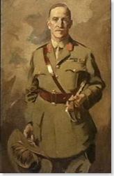 Sir Henry Chauvel