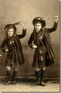 Maclean dancerrs