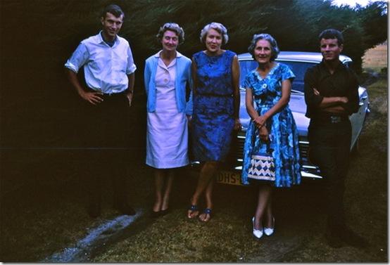 Belshaws Glenroy 1964