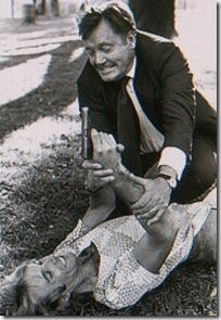 Bud Tingwell Homicide