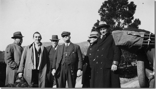 Public Works Committee Moss Vale  Port Kembla enquiry Macquarie Pass 1924