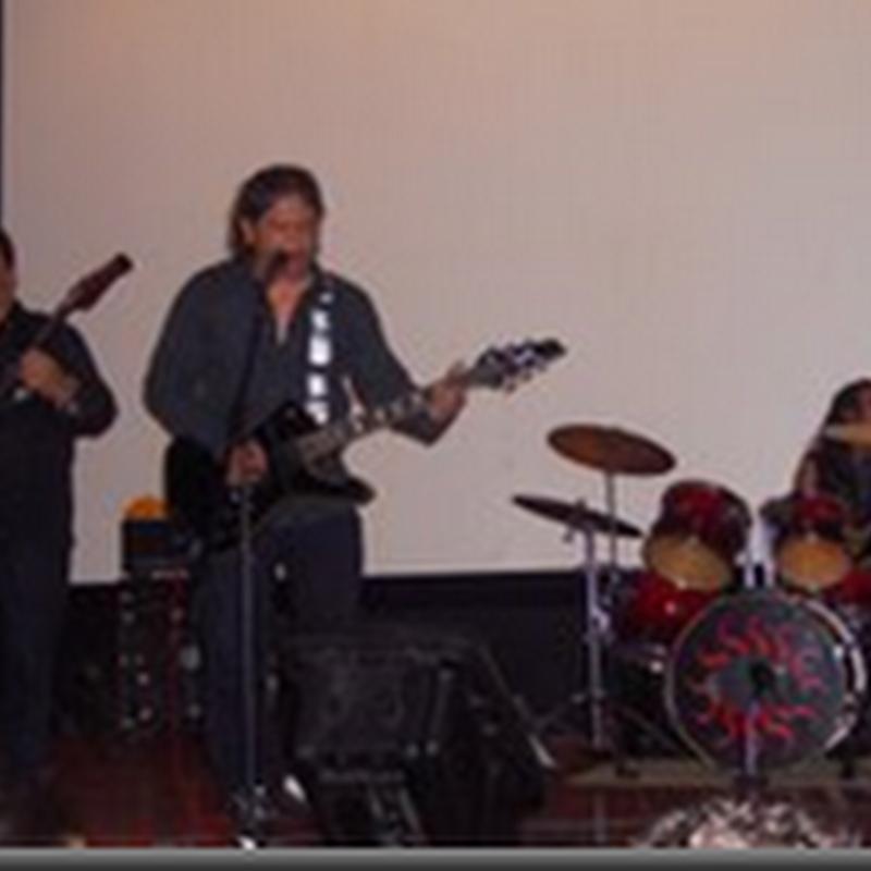 Fotos de los Premios Rocka Rolla 2008